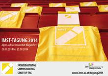 IMST-Tagung 2014